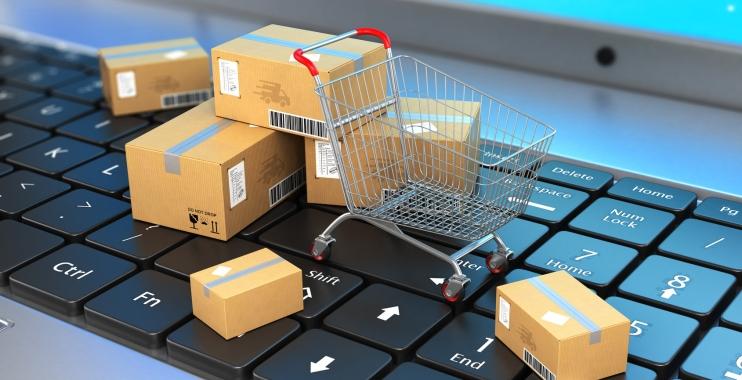 أهم مميزات التسوق عبر الانترنت