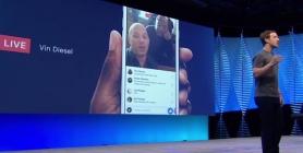 فيس بوك تجند 3000 موظف إضافي لمراقبة البث المباشر