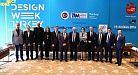 """إنطلاق فعاليات مؤتمر """"أسبوع تركيا للتصميم"""" في إسطنبول وبمشاركة دولية"""