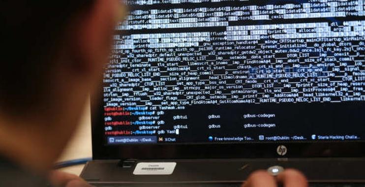 تعاون روسي أمريكي في مجال الأمن الإلكتروني