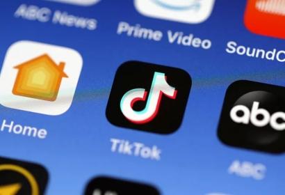 """تطبيق """"تيك توك"""" يربح 3 مليارات دولار"""