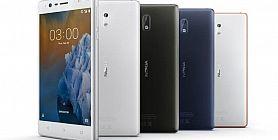 نوكيا تطلق ثلاث هواتف ذكية جديدة بنظام أندرويد