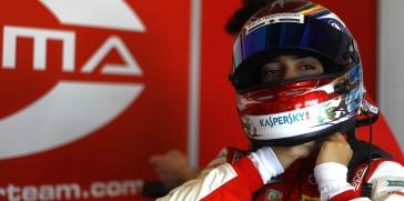 كاسبرسكي لاب تعقد شراكة مع أول فتاة عربية في سباقات فورمولا 4