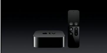 أبل تكشف رسمياً عن Apple TV الجديد