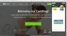 طريقة التسجيل في برنامج دردشة فيديو Camfrog video chat