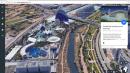 جوجل تضيف إلى Google Earth ميزات جديدة