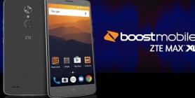 "ZTE تطرح هاتفها الجديد ""ماكس إكس إل"" بسعر اقتصادي"