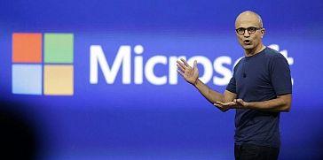 مايكروسوفت: سنواصل العمل في سوق الهواتف الذكية