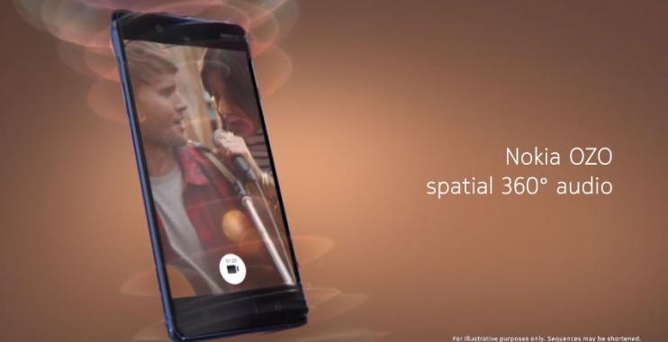 """نوكيا تطلق رسمياً هاتف """"نوكيا 8"""" بنظام """"أندرويد نوجا"""" وهذه مواصفاته"""