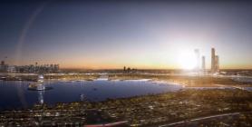 """كيف تخطط العربية السعودية بتحويل اقتصادها عبر بناء مشروع """"نيوم"""" التكنولوجي؟"""