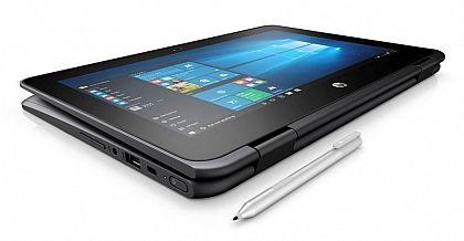 الحاسب المتحول HP ProBook x360 11 EE بمعايير عسكرية تمنحه صلابة وقوة