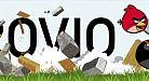 Rovio تسرّح 16% من موظفيها