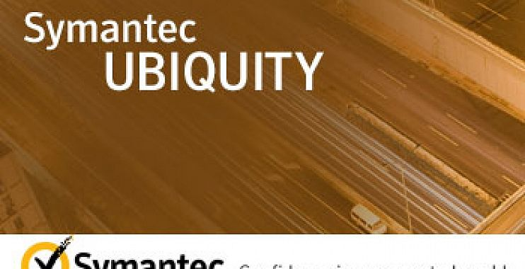 """""""سيمانتك"""" تكشف النقاب عن تقنية Ubiquity الأمنية الجديدة"""
