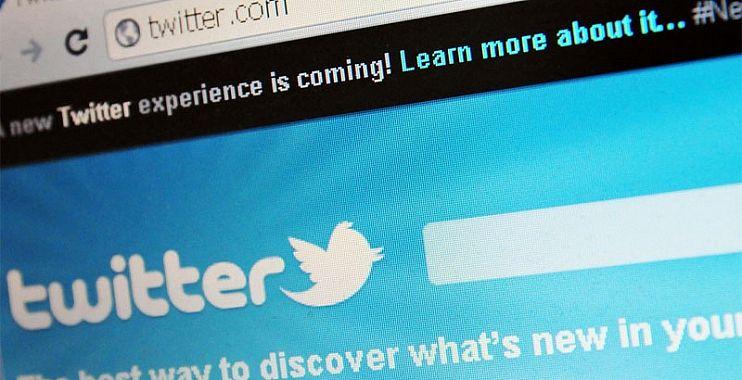 حجب تويتر في السعودية يشعل مواقع التواصل الاجتماعي