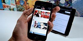يوتيوب يتيح ميزة جديدة للتنقل بين مقاطع الفيديو