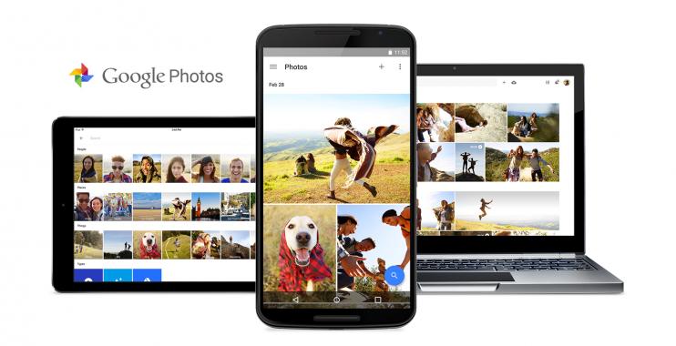 جوجل تطرح مزايا جديدة في أرشفة الصور