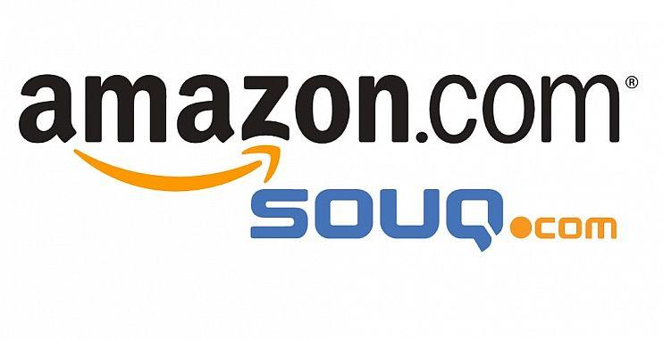 أنباء عن نية أمازون الاستحواذ على موقع سوق دوت كوم مقابل مليار دولار