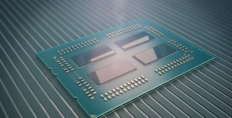 AMD تطرح رقاقات جديدة لأجهزة الخوادم