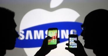 سامسونج تتصدر مبيعات الهواتف المحمولة في السوق الأمريكية متفوقة على أبل