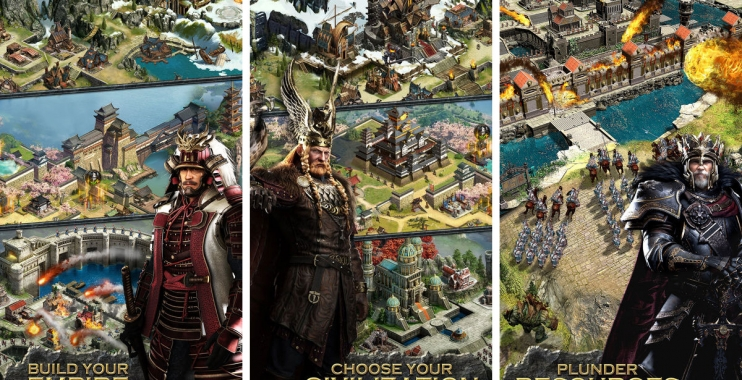 ملحمة تاريخية وانتصارات افتراضية تجد مكانها على أرض الواقع في بطولة Clash of Kings دبي