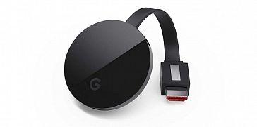 جوجل تكشف عن الجيل الثالث من Chromecast Ultra خلال مؤتمر #MadeByGoogle