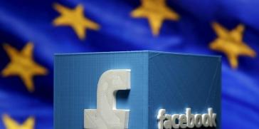 الاتحاد الأوربي يغرم فيسبوك 110 مليون يورو في صفقة الاستحواذ على واتساب
