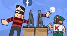 فيسبوك تتعاون مع كاسبرسكي لحماية مستخدميها من البرمجيات الخبيثة