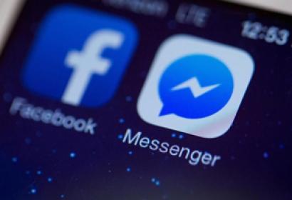 مسنجر فيس بوك يصل إلى 1.3 مليار مستخدم شهرياً