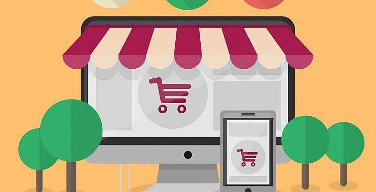 مميزات تصميم موقع سوق الكتروني