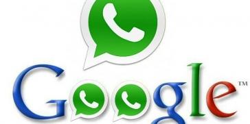 """تطبيق جديد من """"غوغل"""" لمنافسة """"واتساب""""… ماذا عن الخصوصية؟"""