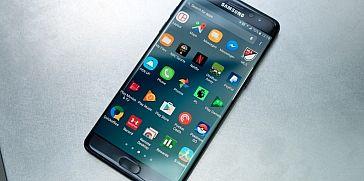 توقعات بخسائر 3 مليار دولار أمريكي على خلفية قرار سامسونج التخلي عن هاتف جالاكسي نوت 7