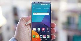 #عاجل : إل جي تطلق رسمياً هاتفها المنتظر  LG G6 بمزايا فريدة