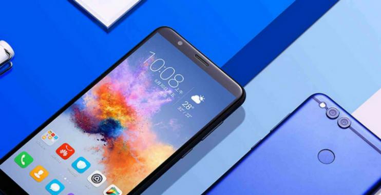 مبيعات مجموعة هواتف Honor X تتجاوز 40 مليون جهاز خلال شهرين