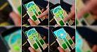غلاف أيفون ثلاثي الأبعاد لتسهيل عملية اصطياد البوكيمون