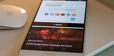 مراجعة عن هاتف Huawei Mate 9