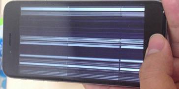 آبل ستصلح لك مشكلة الشاشة في آيفون 6 بلس مقابل 150 دولار !!