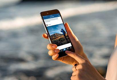 انستجرام تطلق ميزة جديدة لمشاركة 10 صور وفيديوهات مجتمعة