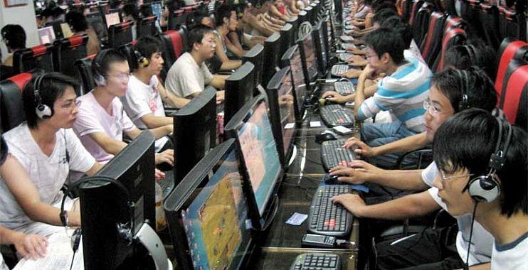 """الصين تغلق أكثر من 13 ألف موقع إلكتروني """"غير قانوني"""" منذ 2015"""