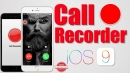 شرح برنامج تسجيل المكالمات للأيفون Call Recorder