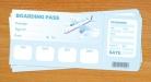 خبير أمن معلومات ينصح بتمزيق بطاقة الصعود للطائرة
