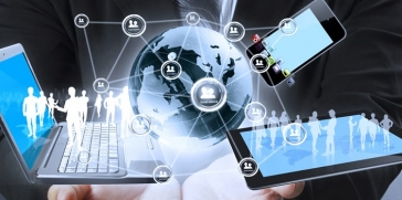حارتنر: الانفاق العالمي على تقنية المعلومات ينمو بنسبة 1.7% خلال 2017
