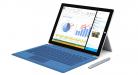 مبيعات Surface تتجاوز الايباد عبر الانترنت