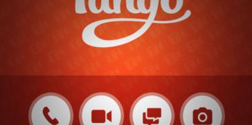 شرح برنامج تانجو Tango للمكالمات المجانية