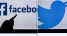 الخسائر تلاحق تويتر فيما أرباح فيسبوك في ازدياد