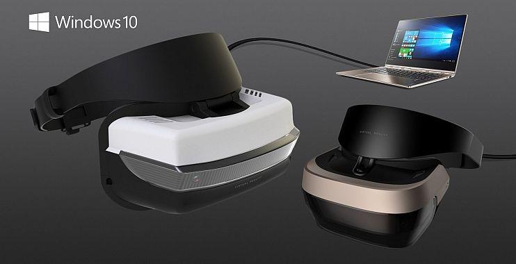 مايكروسوفت تعلن عن متطلبات الحواسب التي تدعم VR