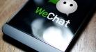 روسيا تحجب تطبيق (وي تشات) الصيني